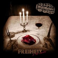 Pflastersteine - Freiheit a´la Card CD