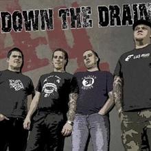 Down The Drain - CD