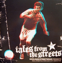 Tales From The Street - Vol.1 CD