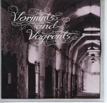 Varmints And Vagrants, CD