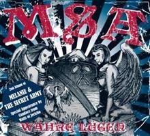 Melanie & The Secret Army - Wahre Lügen, CD