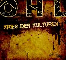 OHL - Krieg Der Kulturen, CD
