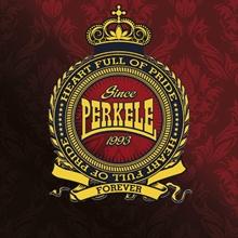 Perkele - Forever, CD