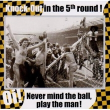 Knockout - 5th Round, CD
