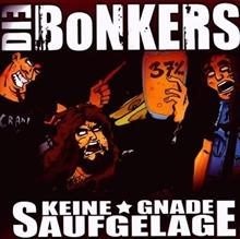 Bonkers - Keine Gnade Saufgelage CD
