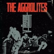 Aggrolites - Reggae Hit L.A., CD