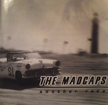 Madcaps - Another Race, CD