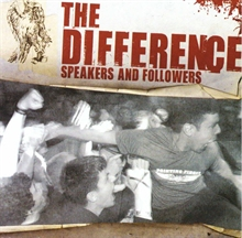 Difference - Speakers & Followers, CD
