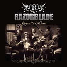Razorblade - Gegen die Masse, CD