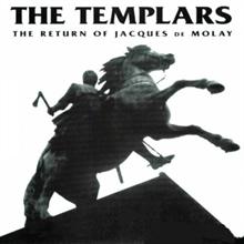 THE TEMPLARS - The return of Jacques de Molay, LP