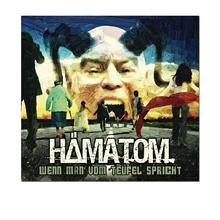 Hämatom - Wenn man vom Teufel spricht, CD