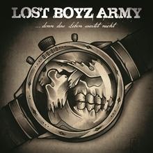Lost Boyz Army - Denn Das Leben Wartet Nicht CD