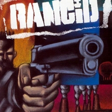 Rancid - Rancid, CD