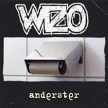 Wizo - Anderster, CD