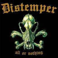 Distemper - All or nothing, LP