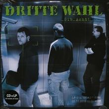 Dritte Wahl - Gibt Acht!, LP