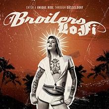 Broilers - Lofi , LP
