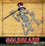 Goldblade - Acoustic Jukebox LP