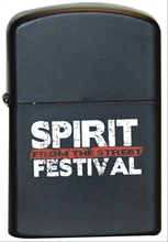 Spirit from the Streets - Sturmfeuerzeug