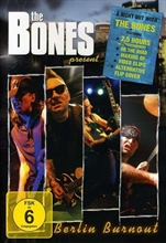 Bones - Berlin Burnout DVD + CD
