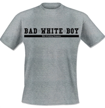 Bad White Boy - DMS, T-Shirt