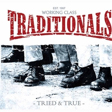 Traditionals - Tried & True CD