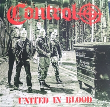 Control - United In Blood CD